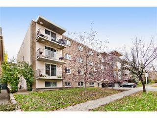 Photo 21: 303 823 19 Avenue SW in Calgary: Lower Mount Royal Condo for sale : MLS®# C4086296