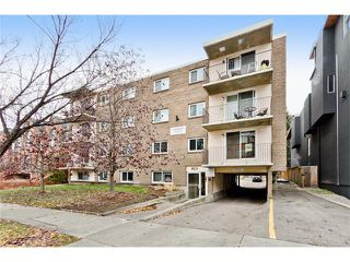 Photo 20: 303 823 19 Avenue SW in Calgary: Lower Mount Royal Condo for sale : MLS®# C4086296