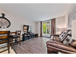 Photo 12: 303 823 19 Avenue SW in Calgary: Lower Mount Royal Condo for sale : MLS®# C4086296