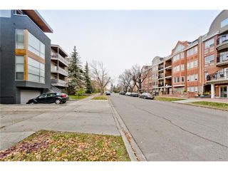 Photo 22: 303 823 19 Avenue SW in Calgary: Lower Mount Royal Condo for sale : MLS®# C4086296