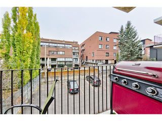Photo 19: 303 823 19 Avenue SW in Calgary: Lower Mount Royal Condo for sale : MLS®# C4086296