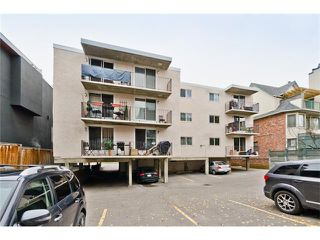 Photo 24: 303 823 19 Avenue SW in Calgary: Lower Mount Royal Condo for sale : MLS®# C4086296