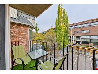 Photo 18: 303 823 19 Avenue SW in Calgary: Lower Mount Royal Condo for sale : MLS®# C4086296