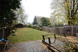 Photo 5: 827 N Greenbriar Drive in Oshawa: Eastdale House (2-Storey) for sale : MLS®# E3642295