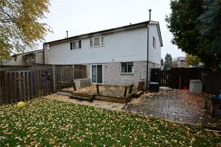 Photo 7: 827 N Greenbriar Drive in Oshawa: Eastdale House (2-Storey) for sale : MLS®# E3642295