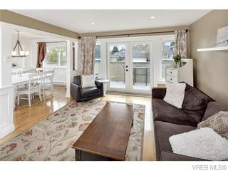 Photo 10: 2494 Wilcox Terr in VICTORIA: CS Tanner Single Family Detached for sale (Central Saanich)  : MLS®# 745667