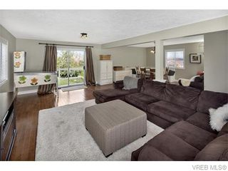 Photo 18: 2494 Wilcox Terrace in VICTORIA: CS Tanner Single Family Detached for sale (Central Saanich)  : MLS®# 371709