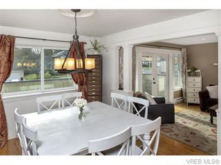 Photo 9: 2494 Wilcox Terrace in VICTORIA: CS Tanner Single Family Detached for sale (Central Saanich)  : MLS®# 371709
