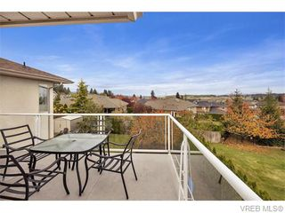 Photo 3: 2494 Wilcox Terr in VICTORIA: CS Tanner House for sale (Central Saanich)  : MLS®# 745667