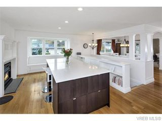 Photo 12: 2494 Wilcox Terr in VICTORIA: CS Tanner House for sale (Central Saanich)  : MLS®# 745667