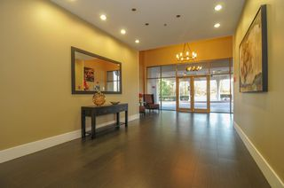 "Photo 23: 1602 3070 GUILDFORD Way in Coquitlam: North Coquitlam Condo for sale in ""Lakeside Terrace"" : MLS®# R2127091"