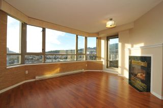 "Photo 2: 1602 3070 GUILDFORD Way in Coquitlam: North Coquitlam Condo for sale in ""Lakeside Terrace"" : MLS®# R2127091"