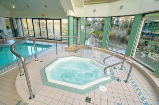 "Photo 16: 1602 3070 GUILDFORD Way in Coquitlam: North Coquitlam Condo for sale in ""Lakeside Terrace"" : MLS®# R2127091"