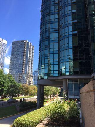 "Photo 5: 1805 555 JERVIS Street in Vancouver: Coal Harbour Condo for sale in ""Harbourside Park II"" (Vancouver West)  : MLS®# R2129069"