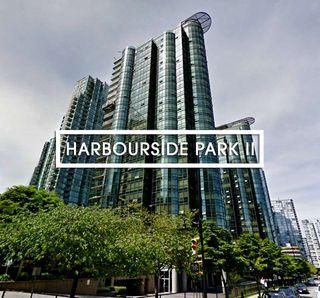 "Photo 1: 1805 555 JERVIS Street in Vancouver: Coal Harbour Condo for sale in ""Harbourside Park II"" (Vancouver West)  : MLS®# R2129069"