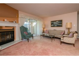 Photo 3: 15 3054 TRAFALGAR Street in Abbotsford: Central Abbotsford Townhouse for sale : MLS®# R2132060