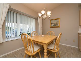 Photo 9: 15 3054 TRAFALGAR Street in Abbotsford: Central Abbotsford Townhouse for sale : MLS®# R2132060