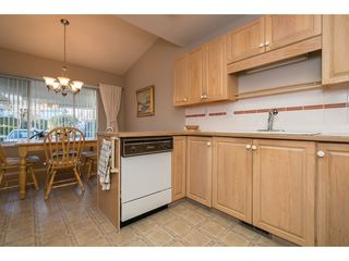 Photo 8: 15 3054 TRAFALGAR Street in Abbotsford: Central Abbotsford Townhouse for sale : MLS®# R2132060
