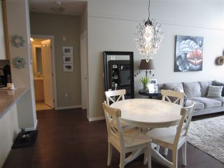 Photo 4: 110 3156 DAYANEE SPRINGS Boulevard in Coquitlam: Westwood Plateau Condo for sale : MLS®# R2137060