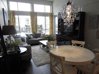 Photo 6: 110 3156 DAYANEE SPRINGS Boulevard in Coquitlam: Westwood Plateau Condo for sale : MLS®# R2137060