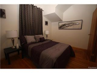 Photo 8: 101 Cauchon Street in Winnipeg: Osborne Village Residential for sale (1B)  : MLS®# 1703309