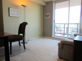 "Photo 12: 1207 10 LAGUNA Court in New Westminster: Quay Condo for sale in ""Laguna Landing"" : MLS®# R2140406"