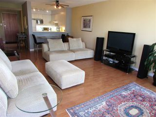 "Photo 5: 1207 10 LAGUNA Court in New Westminster: Quay Condo for sale in ""Laguna Landing"" : MLS®# R2140406"
