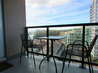 "Photo 2: 1207 10 LAGUNA Court in New Westminster: Quay Condo for sale in ""Laguna Landing"" : MLS®# R2140406"