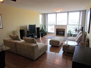 "Photo 3: 1207 10 LAGUNA Court in New Westminster: Quay Condo for sale in ""Laguna Landing"" : MLS®# R2140406"