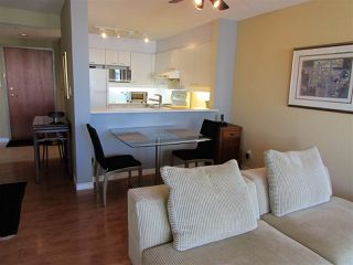 "Photo 6: 1207 10 LAGUNA Court in New Westminster: Quay Condo for sale in ""Laguna Landing"" : MLS®# R2140406"