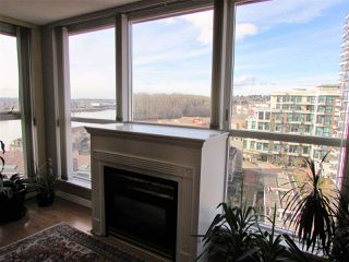 "Photo 4: 1207 10 LAGUNA Court in New Westminster: Quay Condo for sale in ""Laguna Landing"" : MLS®# R2140406"