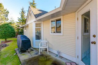 Photo 19: 44 8737 212 Street in Langley: Walnut Grove Townhouse for sale : MLS®# R2141727
