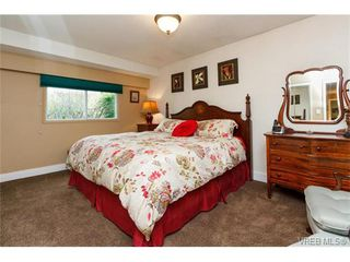 Photo 12: 1891 Hillcrest Avenue in VICTORIA: SE Gordon Head Single Family Detached for sale (Saanich East)  : MLS®# 375289