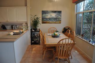 "Photo 5: 64 3555 WESTMINSTER Highway in Richmond: Terra Nova Townhouse for sale in ""Sonoma"" : MLS®# R2147804"