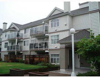"""Photo 1: 305 12739 72 Avenue in Surrey: West Newton Condo for sale in """"SAVOY II"""" : MLS®# R2148342"""