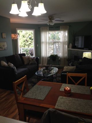 """Photo 5: 305 12739 72 Avenue in Surrey: West Newton Condo for sale in """"SAVOY II"""" : MLS®# R2148342"""