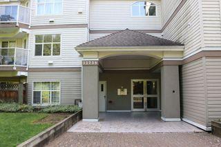 """Photo 2: 305 12739 72 Avenue in Surrey: West Newton Condo for sale in """"SAVOY II"""" : MLS®# R2148342"""