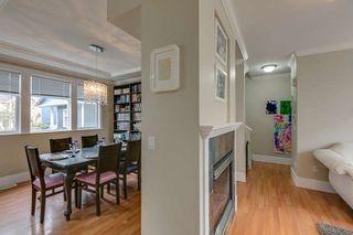 "Photo 7: 9 6333 PRINCESS Lane in Richmond: Steveston South Townhouse for sale in ""LONDON LANDING"" : MLS®# R2148610"