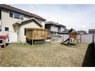 Photo 26: 112 PANATELLA Manor NW in Calgary: Panorama Hills House for sale : MLS®# C4107196