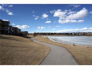 Photo 25: 112 PANATELLA Manor NW in Calgary: Panorama Hills House for sale : MLS®# C4107196