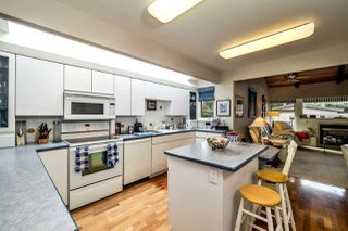 Photo 7: 3554 W 48TH Avenue in Vancouver: Southlands House for sale (Vancouver West)  : MLS®# R2153269