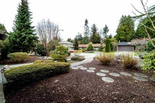 Photo 20: 3554 W 48TH Avenue in Vancouver: Southlands House for sale (Vancouver West)  : MLS®# R2153269