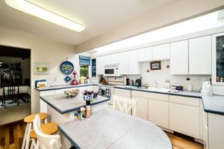 Photo 8: 3554 W 48TH Avenue in Vancouver: Southlands House for sale (Vancouver West)  : MLS®# R2153269