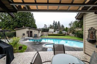 Photo 17: 3554 W 48TH Avenue in Vancouver: Southlands House for sale (Vancouver West)  : MLS®# R2153269