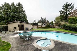 Photo 18: 3554 W 48TH Avenue in Vancouver: Southlands House for sale (Vancouver West)  : MLS®# R2153269