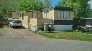 Photo 1: D6 7155 Dallas Drive in KAMLOOPS: Dallas Manufactured Home for sale (Kamloop[s)  : MLS®# 140523
