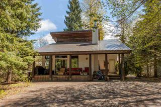 Main Photo: 7222 N FITZSIMMONS ROAD in Whistler: White Gold House for sale : MLS®# R2168389
