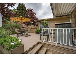 """Photo 16: 70 15875 20 Avenue in Surrey: King George Corridor Manufactured Home for sale in """"Searidge Bays"""" (South Surrey White Rock)  : MLS®# R2169478"""