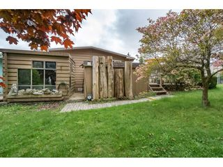 """Photo 19: 70 15875 20 Avenue in Surrey: King George Corridor Manufactured Home for sale in """"Searidge Bays"""" (South Surrey White Rock)  : MLS®# R2169478"""
