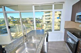 Photo 8: 2006 892 CARNARVON STREET in New Westminster: Downtown NW Condo for sale : MLS®# R2169882